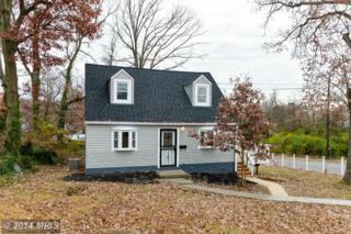 Hyattsville, MD  :: Fulcrum Properties Group