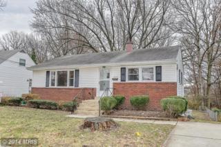 1112  Marton Street  , Laurel, MD 20707 (#PG8507914) :: Fulcrum Properties Group