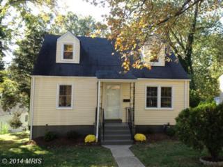 4202  74TH Avenue  , Hyattsville, MD 20784 (#PG8507992) :: Susan Scheiffley & Company Homes