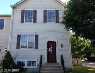 3201  Dynasty Drive  , District Heights, MD 20747 (#PG8508046) :: The Abrams Group of Re/Max Town Center@ Park Potomac