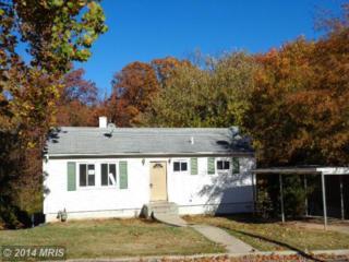 7437  Parkwood Street  , Hyattsville, MD 20784 (#PG8510274) :: Fulcrum Properties Group
