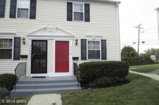 6910  Hawthorne Street  , Landover, MD 20785 (#PG8510319) :: The Abrams Group of Re/Max Town Center@ Park Potomac