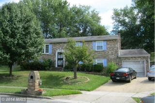 12602  Gable Court  , Fort Washington, MD 20744 (#PG8522101) :: Fulcrum Properties Group