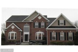 3602  Danville Road  , Brandywine, MD 20613 (#PG8540699) :: Fulcrum Properties Group