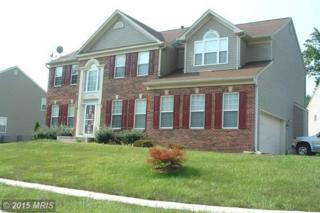 8109  Owens Way  , Brandywine, MD 20613 (#PG8564917) :: The Maryland Group of Long & Foster