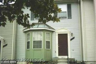 1823  Ryderwood Court  , Landover, MD 20785 (#PG8589863) :: Leo Pareja Team of Keller Williams Realty