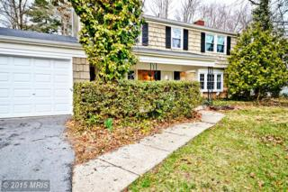 8778  Oxwell Lane  , Laurel, MD 20708 (#PG8589930) :: Fulcrum Properties Group