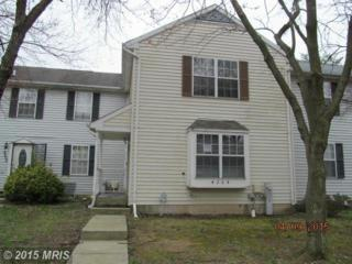 4204  Bar Harbor Place  , Bowie, MD 20720 (#PG8608424) :: Susan Scheiffley & Company Homes