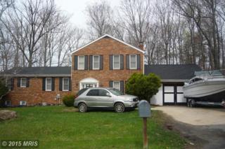 9906  Franklin Street  , Lanham, MD 20706 (#PG8609007) :: Fulcrum Properties Group