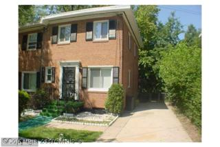 712  Irvington Street  , Oxon Hill, MD 20745 (#PG8609021) :: Fulcrum Properties Group