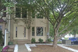 12154  Old Salem Court  , Woodbridge, VA 22192 (#PW8461516) :: Susan Scheiffley & Company Homes