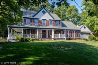 12504  Cassandra Court  , Woodbridge, VA 22192 (#PW8462461) :: Susan Scheiffley & Company Homes