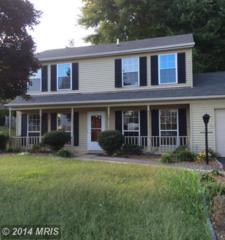 5818  Riverside Drive  , Woodbridge, VA 22193 (#PW8468915) :: The Maryland Group of Long & Foster