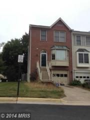 7734  Black Horse Court  , Manassas, VA 20109 (#PW8487022) :: Susan Scheiffley & Company Homes