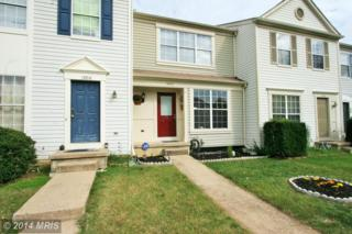 1802  Rochelle Court  , Woodbridge, VA 22192 (#PW8488294) :: Susan Scheiffley & Company Homes
