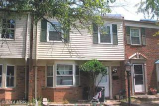 7971  Community Drive  , Manassas, VA 20109 (#PW8501295) :: Move4Free Realty LLC