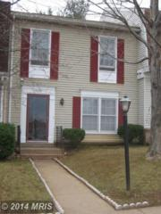 4532  Blue Jay Court  , Woodbridge, VA 22193 (#PW8509910) :: The Abrams Group of Re/Max Town Center@ Park Potomac