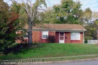 15102  Colder Lane  , Woodbridge, VA 22193 (#PW8510320) :: The Abrams Group of Re/Max Town Center@ Park Potomac