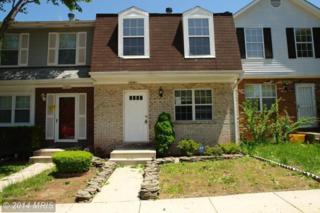 15061  Cardin Place  , Woodbridge, VA 22193 (#PW8520096) :: Your New Home Team Inc