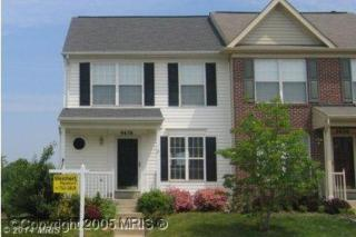 9638  Bedder Stone Place  , Bristow, VA 20136 (#PW8521617) :: The Abrams Group of Re/Max Town Center@ Park Potomac