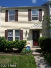 4738  Hersand Court  , Woodbridge, VA 22193 (#PW8543994) :: The Maryland Group of Long & Foster