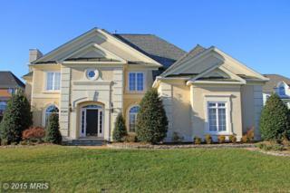 8345  Roxborough Loop  , Gainesville, VA 20155 (#PW8544169) :: Move4Free Realty LLC