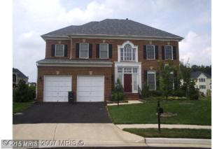 8610  Wales Court  , Gainesville, VA 20155 (#PW8555965) :: Move4Free Realty LLC