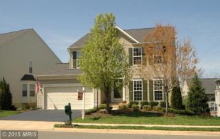 8144  Tillinghast Lane  , Gainesville, VA 20155 (#PW8562390) :: Move4Free Realty LLC