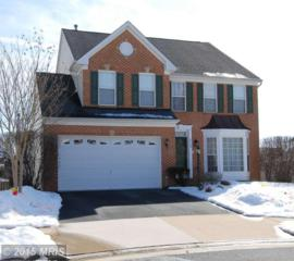 4705  Lapene Court  , Woodbridge, VA 22192 (#PW8565756) :: Susan Scheiffley & Company Homes