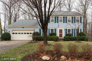 15509  Barrington Place  , Dumfries, VA 22025 (#PW8589110) :: Your New Home Team Inc