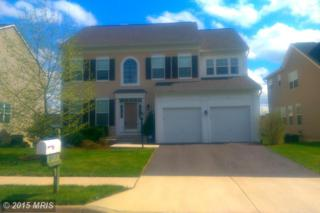 8921  Kingbird Court  , Gainesville, VA 20155 (#PW8609481) :: Move4Free Realty LLC