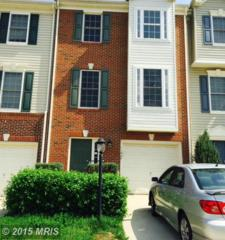 11908  Hayes Station Way  , Manassas, VA 20109 (#PW8613262) :: Move4Free Realty LLC