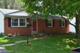 4339  Granby Road  , Woodbridge, VA 22193 (#PW8648764) :: Susan Scheiffley & Company Homes