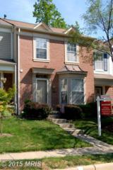 3956  Brickert Place  , Woodbridge, VA 22192 (#PW8649431) :: Susan Scheiffley & Company Homes