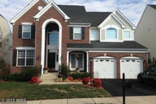 13790  Deacons Way  , Gainesville, VA 20155 (#PW9008251) :: Move4Free Realty LLC