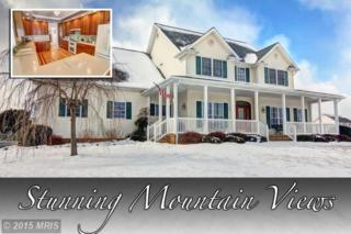 512  School House Lane  , Woodstock, VA 22664 (#SH8560920) :: The E4Realty Group