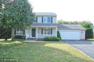 5812  Cedar Ridge Lane  , Fredericksburg, VA 22407 (#SP8464328) :: The Abrams Group of Re/Max Town Center@ Park Potomac