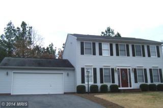 3222  Lancaster Ring Road  , Fredericksburg, VA 22408 (#SP8508696) :: The Abrams Group of Re/Max Town Center@ Park Potomac