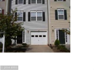 7109  Wytheville Circle  , Fredericksburg, VA 22407 (#SP8521970) :: The Maryland Group of Long & Foster