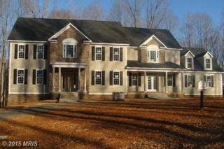 11215  Amabell Drive  , Spotsylvania, VA 22553 (#SP8540681) :: Coldwell Banker Elite
