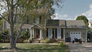 7105  Sharon Road  , Fredericksburg, VA 22407 (#SP8563386) :: Coldwell Banker Elite