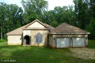 6  Ridgeview Circle  , Fredericksburg, VA 22406 (#ST8369393) :: Team Waldo Realty