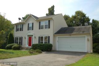 33  Jade Drive  , Fredericksburg, VA 22406 (#ST8461573) :: Coldwell Banker Elite