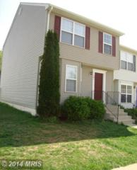 101  Merrill Court  , Stafford, VA 22554 (#ST8493273) :: The Maryland Group of Long & Foster