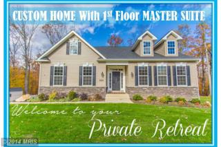 2200  Grouse Pointe Drive  , Stafford, VA 22556 (#ST8508570) :: Coldwell Banker Elite