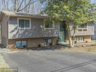 2047  Midshipman Drive  , Stafford, VA 22554 (#ST8510361) :: The Abrams Group of Re/Max Town Center@ Park Potomac