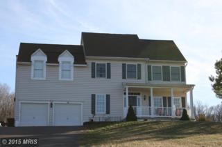 10  Old Creekside Road  , Fredericksburg, VA 22405 (#ST8578857) :: Coldwell Banker Elite