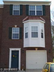 36  Townes Place  , Fredericksburg, VA 22405 (#ST8608053) :: RE/MAX Premier