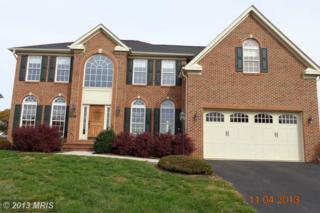13514  Mellott Lane  , Williamsport, MD 21795 (#WA8218737) :: The Maryland Group of Long & Foster