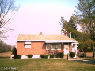 18218  Lappans Road  , Boonsboro, MD 21713 (#WA8431759) :: The Maryland Group of Long & Foster